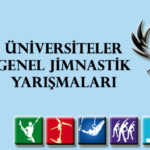 Üniversiteler Genel Jimnastik Yarışmaları Başladı