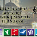 26.Uluslararası Boğaziçi Artistik Jimnastik Turnuvası