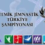Ritmik Jimnastik Türkiye Şampiyonası